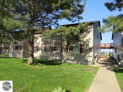 Oscoda Condo For Sale: 4340 N Us-23