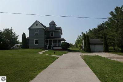 St Louis Single Family Home For Sale: 936 E Monroe Road
