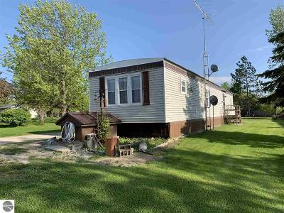Hale Single Family Home For Sale: 5730 E Lake Street