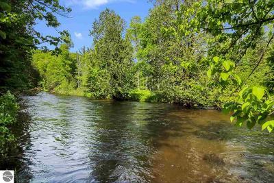 Traverse City Single Family Home For Sale: 1387 E River Road
