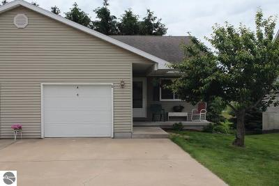 Mt Pleasant MI Condo Active U/C Taking Backups: $149,900