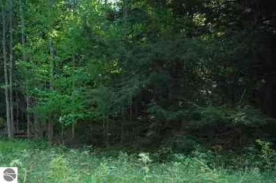 Antrim County Residential Lots & Land For Sale: Lot 314 Michigan Trail