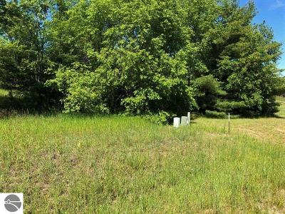 Grand Traverse County Residential Lots & Land New: 9828 Loons Call