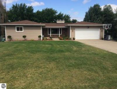 Lake Isabella Single Family Home New: 1049 Par Drive