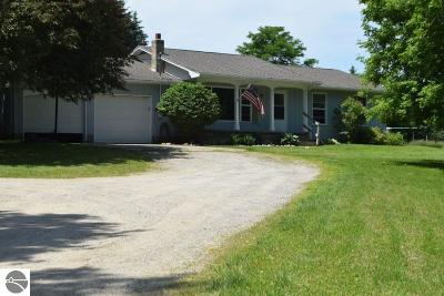 Mt Pleasant MI Single Family Home New: $155,500