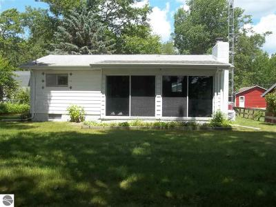Hale Single Family Home For Sale: 8219 Lakeview Drive