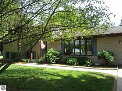 Ithaca Single Family Home For Sale: 320 Norton Gibbs Drive