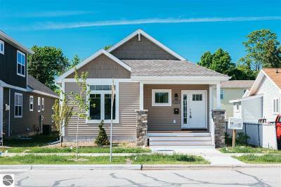 Traverse City Single Family Home For Sale: 308 W Thirteenth Street