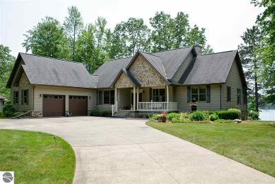 Single Family Home For Sale: 2920 W Log Lake Road