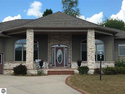 Mt Pleasant Single Family Home For Sale: 1839 Leroy Lane