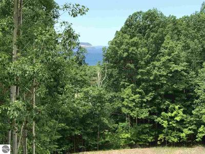 Leelanau County Residential Lots & Land For Sale: 3133 E Greenwood Drive