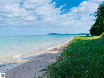Leelanau County Residential Lots & Land New: A-1 & A-2 S Manitou Trail
