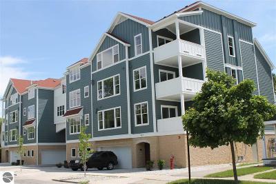 Grand Traverse County Condo New: 825 W 7th Street #416 SW