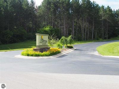 Kalkaska County Residential Lots & Land New: 6100 Larsen Road