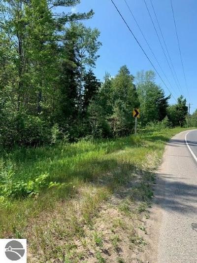 Kalkaska County Residential Lots & Land New: 6517 Rapid City Road NW