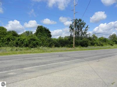 Mt Pleasant Residential Lots & Land For Sale: 5252 S Mission Road