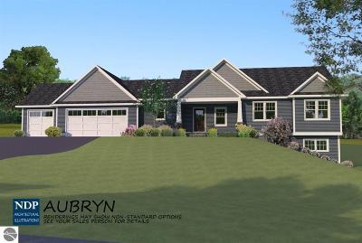 Traverse City Single Family Home For Sale: Tbb 5390 Van Petten Drive