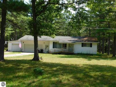 National City Single Family Home For Sale: 1178 N Sand Lake Road