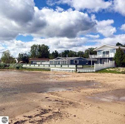 Oscoda Multi Family Home For Sale: 7418 N Us-23