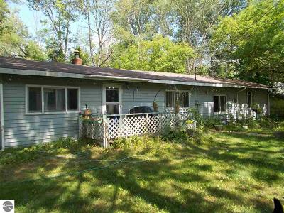 Hale Single Family Home For Sale: 4900 Long Lake Road