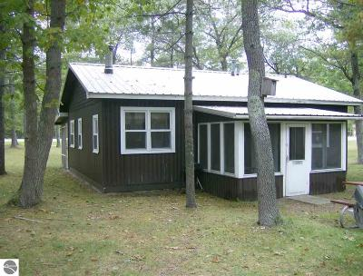 East Tawas Condo For Sale: 967-991 N Huron Street