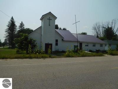 Turner Single Family Home For Sale: 201 W Main Street