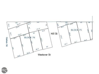 Residential Lots & Land For Sale: E Westover Street