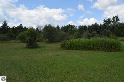 Mt Pleasant Single Family Home For Sale: 5612 E Remus Road