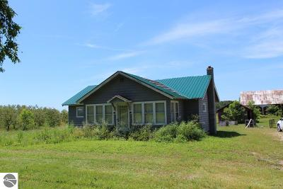 Antrim County Residential Lots & Land For Sale: 1806 & 1814 Us-31 S