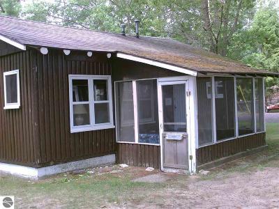 East Tawas Condo For Sale: 990 Huron #Cedar