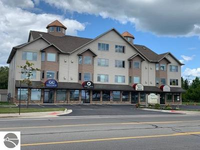 Tawas City Condo For Sale: 540 W Lake Street #10