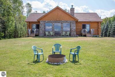 Single Family Home For Sale: 9439 N Boniquay Lane