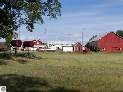 Northport Single Family Home For Sale: 12080 N Kilcherman Road