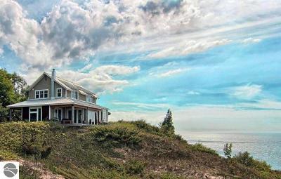 Single Family Home For Sale: 2468 Ellsworth Trail