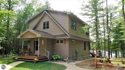 Single Family Home For Sale: 5737 NE Birchwood Drive