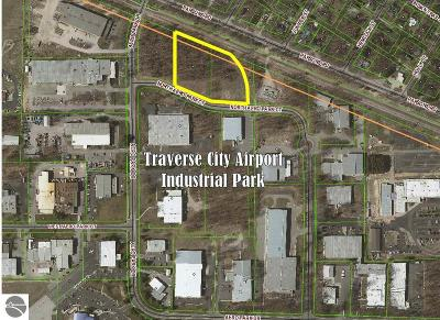 Grand Traverse County Residential Lots & Land New: 2455-2457 N Aero Park Court