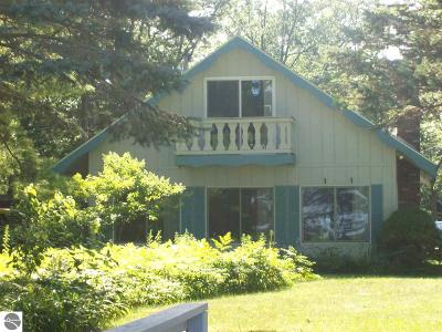 Single Family Home For Sale: 2982 N Us-23