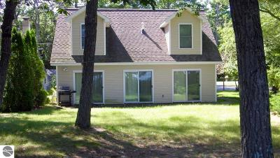 Single Family Home For Sale: 2728 N Us-23