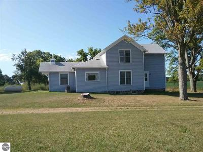 Shepherd Single Family Home For Sale: 9731 S Meridian Road