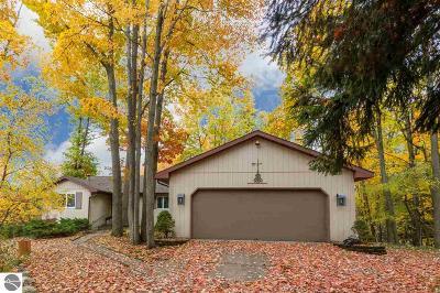 Mt Pleasant Single Family Home For Sale: 95 Hiawatha Drive