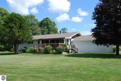 Mikado Single Family Home For Sale: 3525 S Barlow Road