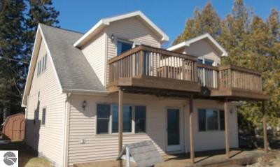 Single Family Home For Sale: 3799 Us-23 S