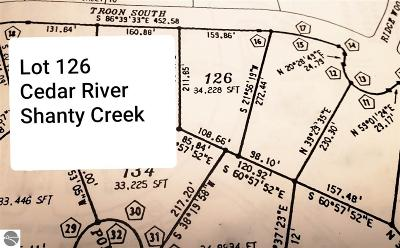 Cedar River Village, Chief Golf Cottages, Chief Golf Course, Cortina, Crosswinds, Crosswinds Condo, Eagles Nest, East Pointe, Eastpointe, Golf Meadows, Golf Meadows Condo-Shanty Crk, Golf Meadows Condominium, Greenside, Grindelhaus, Grindelhaus At Schuss Mt, Hawk's Eye, Hawk's Eye Clubhouse, Hawk's Eye Gc Condo, Hawk's Eye Golf Club, Hawk's Eye Golf Condominium, Hawks Eye, Hawks Eye Country Club, Hawks Eye Golf, Hawks Eye Golf Club, Hawks Eye Golf Club Condo, Hawks Eye Golf Community, Hawks Eye Golf Course, Hawkseye Golf Club, Klaffendorf, Legend, Legend Cottages Condominium, Near Chief Golf Course, North Grindel Haus, North Grindlehaus, North Heideldorf, North Schuss Village, Obervalden/Schuss Mountain, Pinebrook Condominium, Pinebrook Ii Condo, Points West, Points West Ii, Ridges Iii, Ridgewalk, Sawtooth, Schuss Mountain, Schuss Mountain-Obervalden, Schuss Mtn Resort, Shanty Creek Bluffs, Shanty Creek Resort, Shanty Creek-Schuss Mtn, Slopeside Condominiums, Snowshoe, Spring Ridge, Spring Ridge Condominium, Sprng Ridge, Sudendorf 2, Summit, Summit Village, Swiss Village, Swiss Village East, Swiss Village East 2, The Chief Golf Course, The Legend, The Legend Condominium, The Northern, The Northern Condominium, Timber Ridge, Toy Box, Trappers, Trappers Lodge, Trappers Lodge - Slopeside, Trappers Lodge Condominium, Vista Del Verde, Westwind Condominium, Wind Ridge, Windy Hill, Bergrand, Boise De Golfe, Cortina, La Villa Arboreal, Le Villa, Le Villa Arboreal, Levilla, Levilla Arboreal, North Grindelhaus, Obervalden, Schuss Village, Shanty Creek Resort, Villa Monte Residential Lots & Land For Sale: 126 Troon South