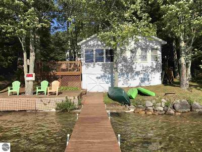 Traverse City Single Family Home For Sale: 145 Central Street