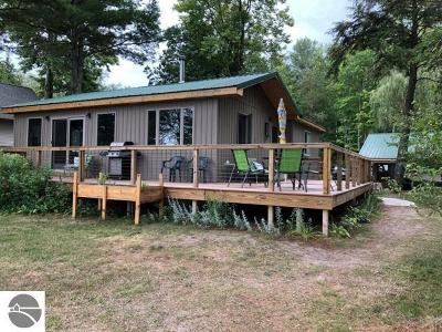 Harrisville Single Family Home For Sale: 2042 Spruce Trailways