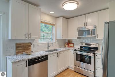 Traverse City Condo For Sale: 713 Lake Avenue #B