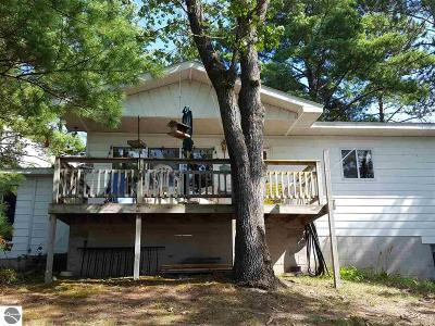 National City Single Family Home For Sale: 1991 Easy Street