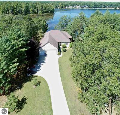 National City Single Family Home For Sale: 2962 Ila Drive