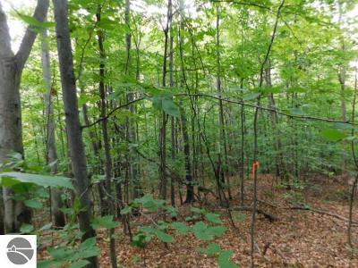 Kalkaska County Residential Lots & Land For Sale: 4886 Townline Road