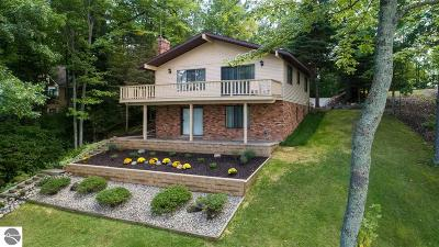 West Branch Single Family Home For Sale: 2159 Ojibway Trail